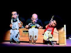 VIAGEM AO CENTRO DA TERRA, venha conferir! Sábados e Domingos às 17h30. Mais: https://youtu.be/ivMzJC_ngCI Detalhes: www.teatroalfa.com.br Créditos do Vídeo: Maria Lia.