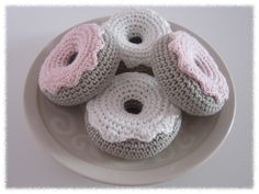 Crochet Food, Knit Crochet, Crafts To Do, Diy Crafts, Baby Shoes, Beanie, Knitting, Crocheting, Kids