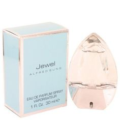 Jewel Alfred Sung for Women's EDP spray 1 oz/30 ml, New In Box  #alfredsung