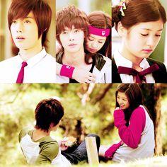 Playful Kiss Collage - korean-dramas Photo