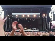 Bruce Springsteen - We take care of our own, Live Ullevi Stadium Gothenburg 27 July 2012