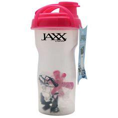 Fit & Fresh JAXX Shaker Cup Pink - 28 oz Shaker Cup #Sports #Supplements #Fitness #BodyFitness #BodyBuilding
