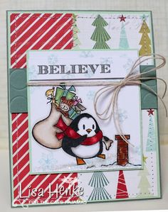 TCP Fall Release{day6-believe} and Sweet Sunday Sketch. new TCP stamps and dies-Believe stamp set and Dots cut ups.