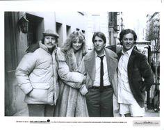 "Ron Howard, Shelly Long, Henry Winkler and Michael Keaton (""Night Shift"")"