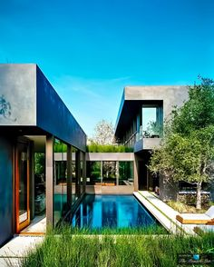 Vienna Way Residence - Los Angeles, CA