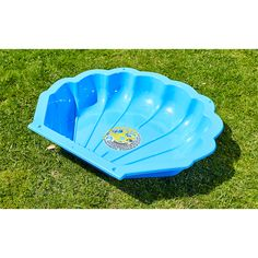 Find Fountain Products Clam Shell Sandpit at Bunnings Warehouse. Visit your local store for the widest range of outdoor living products.