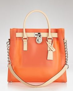 The Perfect Spring Tote