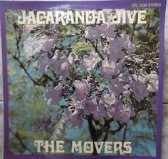 The Movers - Jacaranda Jive (1975)