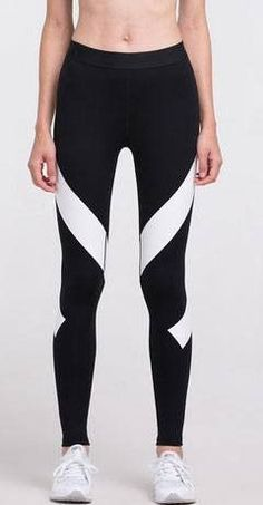 Women yoga Pants leggings sports tights Fitness Running Tights sportswear