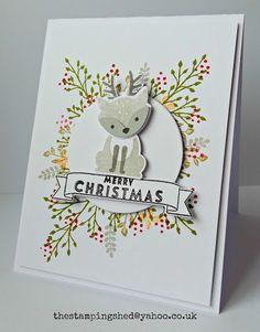 A Foxy Christmas