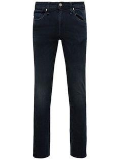 ORIGINALS by JACK & JONES - Skinny-Fit-Jeans von ORIGINALS - Low rise - Schmale Oberschenkel- und Knieform - Enger Beinabschluss - Hosenschlitz mit Reißverschluss - Klassisches 5-Taschen-Modell - Stretch-Qualität  Die Skinny-Fit-Passform dieser Ben Jeans ist unverkennbar, trotzdem ist sie bequem und gibt volle Bewegungsfreiheit. Um der Jeans einen ungewöhnlicheren Look zu verleihen, wurde sie ü...
