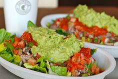 Dining Out Paleo: Chipotle Mexican Grill | Award-Winning Paleo Recipes | Nom Nom Paleo