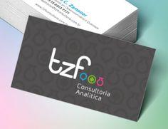 Identidade TZF Consultoria