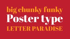 The 10 best Google Fonts for print, web and mobile