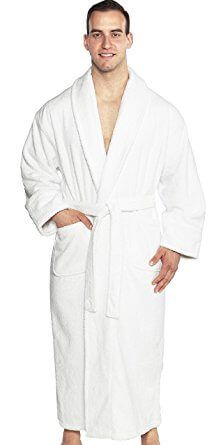 15 Best Top 15 Best Bathrobes For Men In 2017 Reviews images  4f3e5bad0
