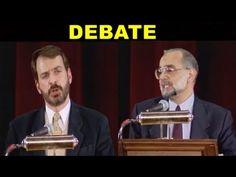 Debate: Cristiano vs Musulman - El Concepto de Dios en el Islam y Cristi...