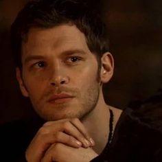 Klaus From Vampire Diaries, Vampire Diaries The Originals, Male Harem, Klaus The Originals, Davina Claire, Bonnie Bennett, Vampire Dairies, Caroline Forbes, Joseph Morgan