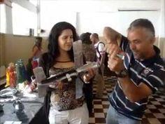 Exposição Escola Estadual Francisco Sales video - YouTube