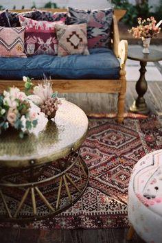 Welke lounge-stijl past bij jou?   Praxis blog