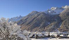 On se laisse tenter par un séjour à Ceillac-en-queyras ! #ski Alpes du Sud