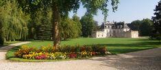 Château renaissance construit par Philibert Delorme sur le thème de l'amour