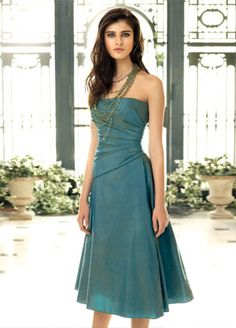 bridesmaid dress!! but in a different color! soo cute!!