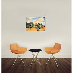 DALÌ - Solitude paranoiache-critique 74x55 cm #artprints #interior #design #art #print #iloveart #followart  Scopri Descrizione e Prezzo http://www.artopweb.com/categorie/arte-moderna/EC22117