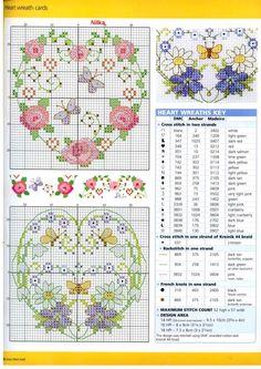 Gallery.ru / Фото #34 - CSG 37 - Labadee Cross Stitch Fruit, Cross Stitch Flowers, Veggies, Ph, Crossstitch, Vegetables
