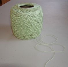 excellent instructions for gathering using zig zag and crochet cord - can't wait to try it