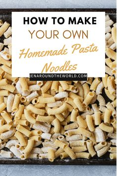 If you are like me and have the KitchenAid Pasta extruder attachment you probably want to throw it out the window right about now! I have come up with the perfect pasta recipe that makes those noodles come out great every single time. Pasta Extruder Recipe, Kitchenaid Pasta Extruder, Kitchenaid Pasta Press, Kitchen Aid Pasta Recipe, Keto Pasta Recipe, Kitchen Aid Recipes, Kitchen Tools, Kitchen Gadgets, Kitchen Aide
