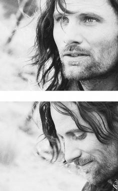 Aragorn,                                                                                                                                                                                 Mais
