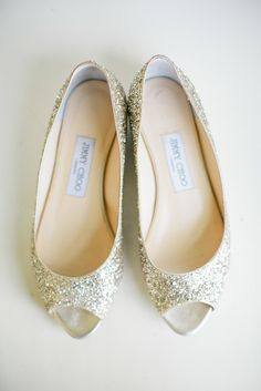 Jimmy Choo Gold Shimmer Wedge Wedding Shoes | Kickstand Events | Keepsake Memories Photography https://www.theknot.com/marketplace/keepsake-memories-photography-jacksonville-nc-890314