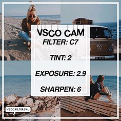 "363 Likes, 8 Comments - Vsco Filters Dαily (@vsco.filters4u) on Instagram: ""(Julia) 
