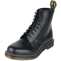 Dr. Martens  Boot  »8 Hole«   Buy now at EMP   More Street wear  Boots  available online ✓ Unbeatable prices!
