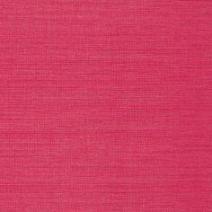Honeysuckle Vinyl Manila Hemp a Vinyl 7687 - Phillip Jeffries pink grasscloth #drdwallpaper