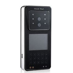 David-Link Facial Recognition Access Control System with Built-In Intercom