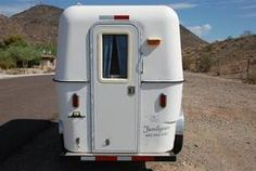 Small Campers With Stylish Interiors Google Search