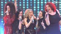 The Voice IT | Serie 2 | Live 1 | Kylie Minogue a The Voice Of Italy #suorcristina