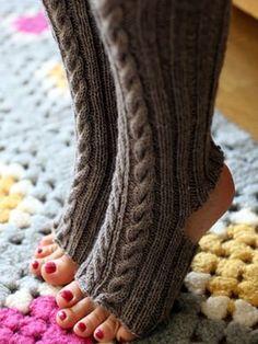 Joogasukat Novita Nalle | Novita knits