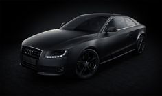Audi :) I want one