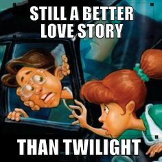 Credit: Isaiah the Ox | Adventures in Odyssey meme | Connie Kendall | Robert (Mitch) Mitchell