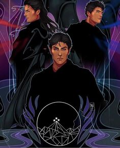 A Court Of Wings And Ruin, A Court Of Mist And Fury, Feyre And Rhysand, Bat Boys, Sarah J Maas Books, Beloved Book, Fanart, Throne Of Glass Series, Crescent City