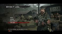 Download Rambo The Video Game PC Gameplay