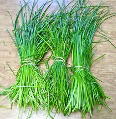 Summer is over and so is the garden. Before the cold hits I picked the last of my chives and I dehydrated them. I used my Excalibur Dehydrator to do this. Chives can also be dried by hanging…