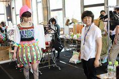 【バンタンデザイン研究所】イベントレポート『ファッション甲子園準優勝!』