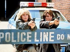 Who are the greatest female detectives of all time? Throughout history, men have dominated the television crime genre in such shows. Famous Film Quotes, Tyne Daly, Cagney And Lacey, Female Cop, Lisa, It Takes Two, Time Photo, Classic Tv, Best Tv