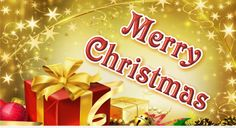 Merry Christmas background free 2014