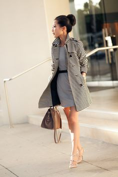 Sherlock :: Striped trench