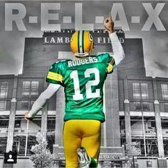 R-E-L-A-X ... We got this.