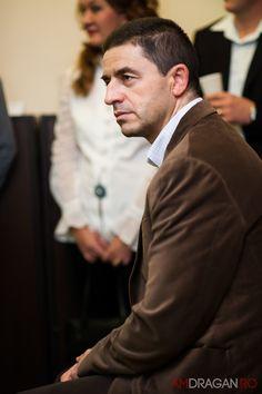 Domnul Dr. Ovidiu Ivan - Medic primar chirurgie plastică și membru fondator al Clinicii de Chirurgie Estetică Artis3